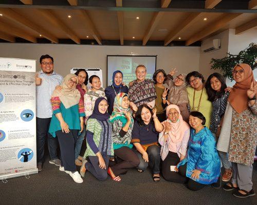 BSP Phase 2 Jakarta 2018
