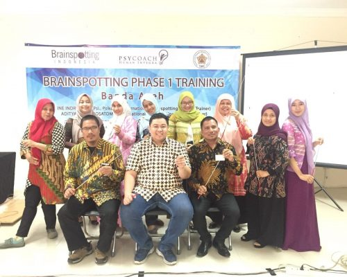 Phase I Aceh Batch 2