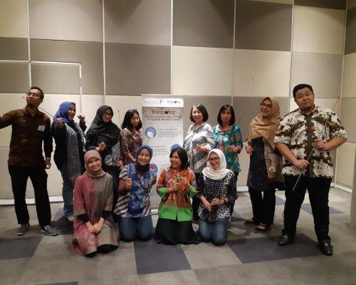 Phase I - Jakarta Okt 2018